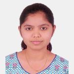Meghana B Ganesh
