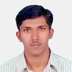 Chandrashekhara B S