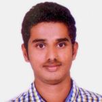 P Chandrahasan Reddy